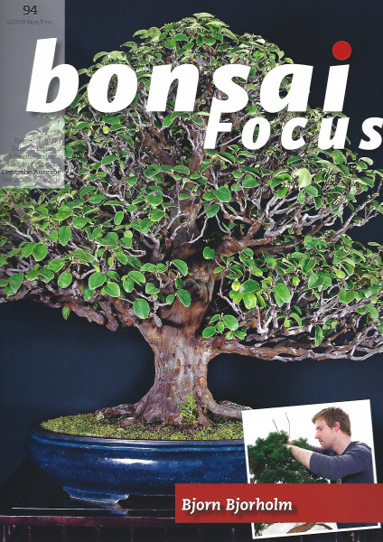 Bonsai Focus, Nr.94