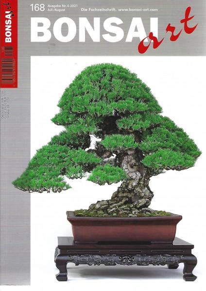 Bonsai Art, Nr.168