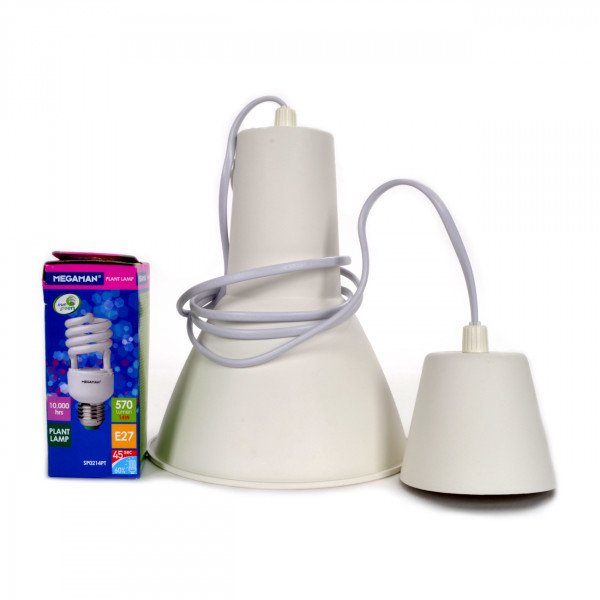 Pflanzenlampen-Set