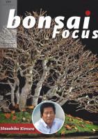 Bonsai Focus, Nr. 107