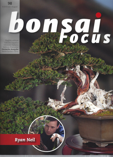 Bonsai Focus, Nr.98