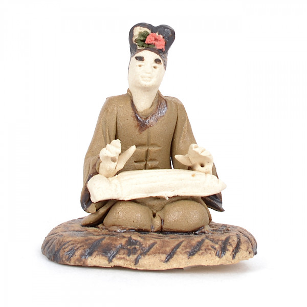 Musikerin, Geisha