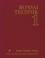 John Naka - Bonsai Technik - Teil 1