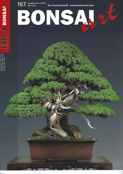 Bonsai Art, Nr.167