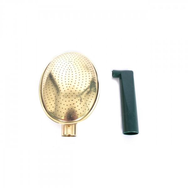 Ersatzbrause oval für Gießkanne - 4.5 & 8.8 L