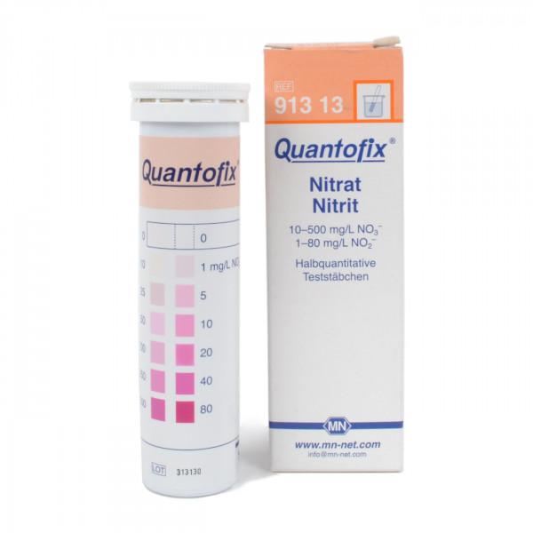 Indikatorstäbchen Nitrat-Nitrit