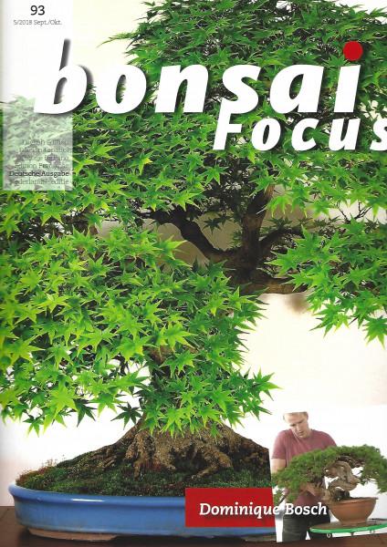 Bonsai Focus, Nr.93