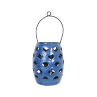 Keramik-Laterne