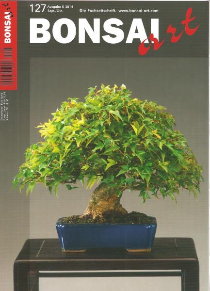 Bonsai Art, Nr.127
