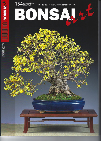Bonsai Art, Nr.154