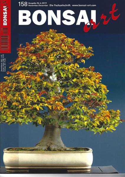 Bonsai Art, Nr.158