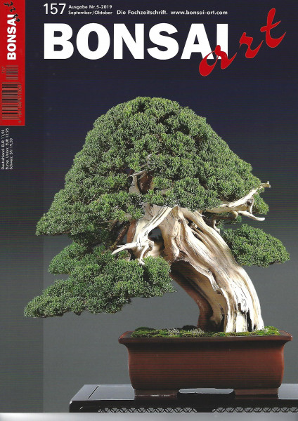 Bonsai Art, Nr.157