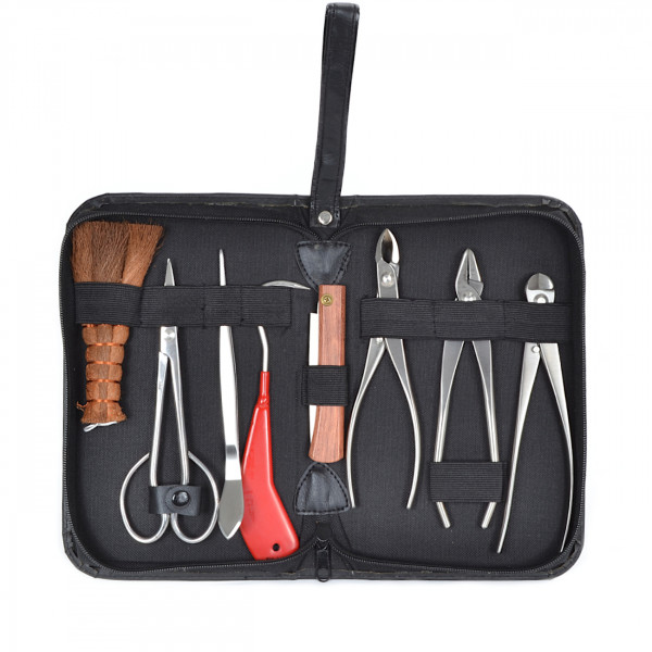 Japanisches Werkzeugset