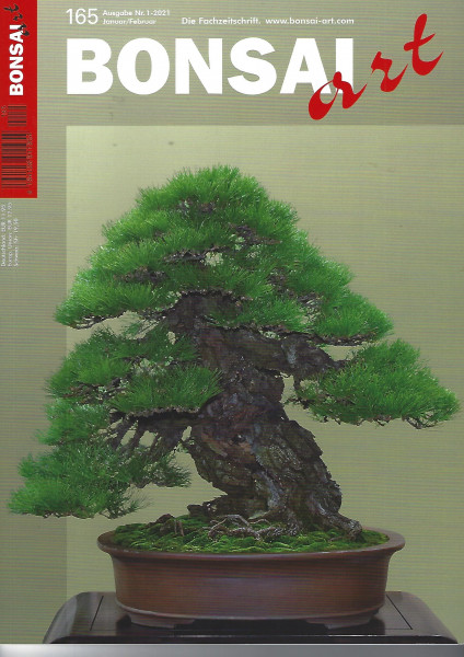 Bonsai Art, Nr.165