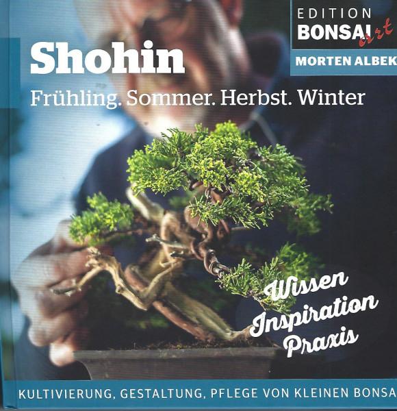 Shohin - Frühling. Sommer. Herbst.Winter