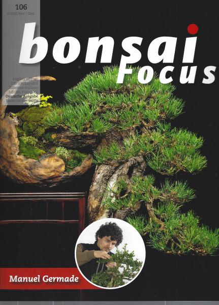 Bonsai Focus, Nr. 106