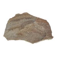Natursteinplatte